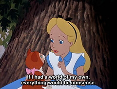 Alice in Wonderland (1951) (pineappleupsidedown) Tags: disney picspam subtitle aliceinwonderland 1951