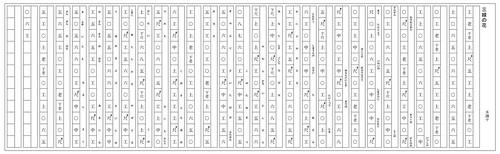 三線の花( 僅供參考用.for reference only.ご参考までに)
