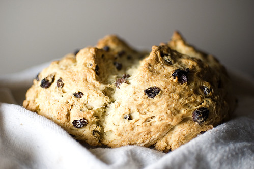 Royal Irish Soda Bread