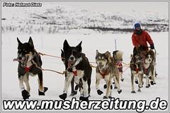 Finnmarkslopet: Bernhard Schuchert, Kirkenes