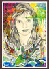 Meu Limpido Aquario (. ♦ F L F ♦ .) Tags: fish art beach peixe psychedelic ilustracion aquario nuven carpa grafite aquarela psicodélico franciscofreitas
