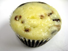 Black Bottom (aloveletteraway ) Tags: food restaurant berkeley cupcakes shattuck loveatfirstbite