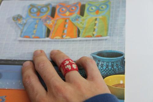Ike Owls
