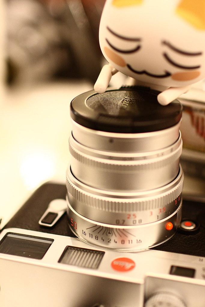 好粗的50mm
