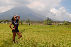 HF: Mayon. (aylaliberato) Tags: legaspi albay travelfactor