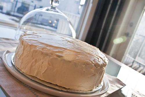 Red Velvet Cake 4