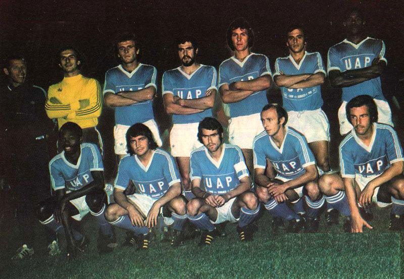 angoulême 1974-75