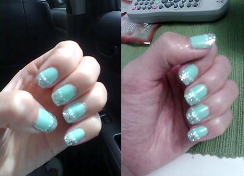tiffany nail