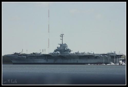 Yorktown March 2010
