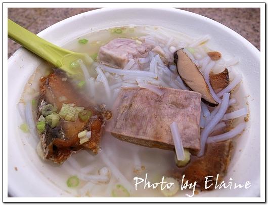 白帶魚米粉4