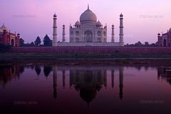 Taj Mahal, Agra, India (Jitendra Singh : Indian Travel Photographer) Tags: travel winter sky blackandwhite cloud india colour reflection tree history monument water weather horizontal fog architecture square outdoors photography dawn vanishingpoint memorial asia day arch minaret tomb crowd tajmahal agra nopeople palace unescoworldheritagesite mausoleum dome marble oniondome thepast treelined formalgarden uttarpradesh jitendra traveldestinations buildingexterior placeofinterest internationallandmark largegroupofpeople indiansubcontinent mughalempire jitendrasingh builtstructure indiaphoto bestphotojournalist traditionallyindian incidentalpeople wwwjitenscom gettyphotographer bestindianphotographers jitensmailgmailcom famousindianphotographer famousindianphotojournalist gettyindianphotographer