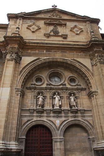 Church - Santo Domingo de la Calzada
