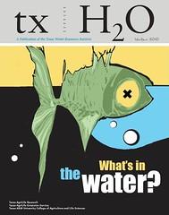 tx H2O Cover