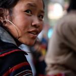Black Hmong woman thumbnail