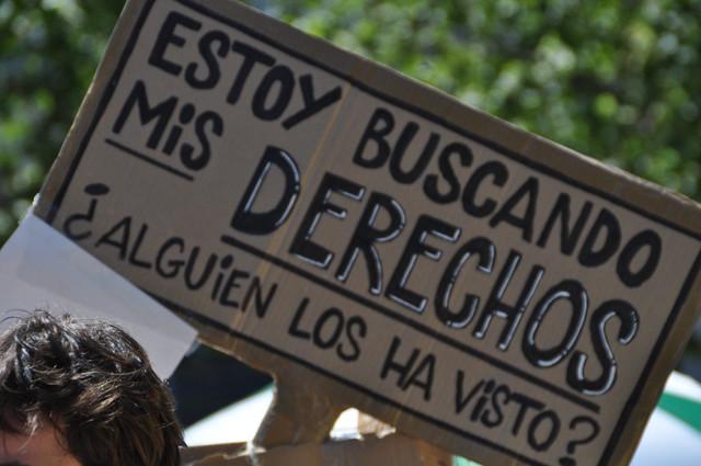 #15M #acampadavlc