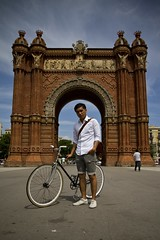 Cycle Chic BCN - Crew (10)