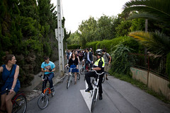 Saint Joan Despí Cycle Chic Tour