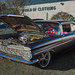 Chevrolet Biscayne (Cars & Coffee of Hendersonville)