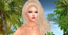Tropical Part 2 (KimberlySL) Tags: secondlife exile meshhead meshbody maitreya catwa glamaffair insufferabledastard