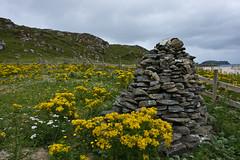 Bostadh Iron Age Village, Isle of Lewis (www.bazpics.com) Tags: trip summer vacation holiday tourism landscape island islands scotland highlands scenery tour lewis scottish isle outerhebrides bazpics barryoneilphotography