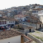 Berat: The Castle
