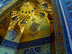 Birthday Anniversary of Imam Reza(A.S.) (Falling Dreams) Tags: