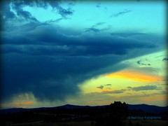 Glorious Clouds in the Evening Sky (mountainbeliever) Tags: sky mountains nature beauty clouds landscapes scenery colorado colorful skies sunsets ranges views picnik fourcorners horizons allsky skytheme cloudsandskies perfectsunsetssunrisesandskys coloradoskies coloradosunsets reddoorfotographie