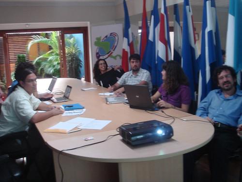 Seminario aCCCeso- organización