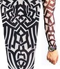 Tribal Art with thicker lines Bullyvard Tattoo Sleeves