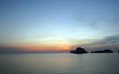 Sunrise - Thailand
