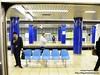 Metro in Tokyo 東京地鐵閒晃
