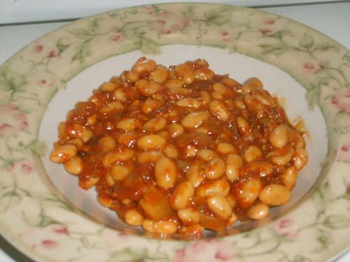 Maple Baked Beans2