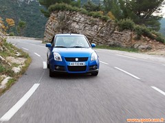 sport cars suzuki swift sport edition 7
