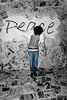 Peace? School Assignment. Seemed