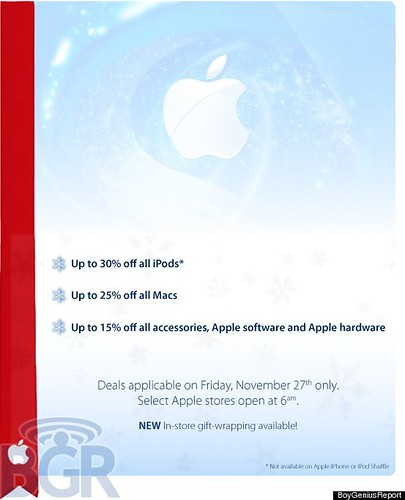 Apple 'Black Friday' Deals Are Real - 4136545399 C4Cb6A9333 3