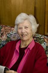 Grannie (Mish Mish) Tags: thanksgiving family grannie
