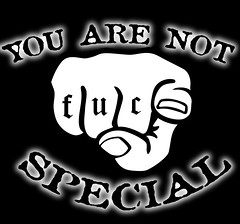 Sneed: You Are Not Special (IWH844) Tags: sneed iwh844