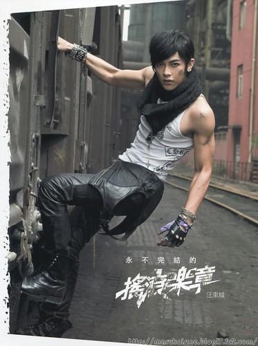 Jiro Wang 4201678622_4fdb4721e3