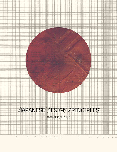 Japanese Design Principles