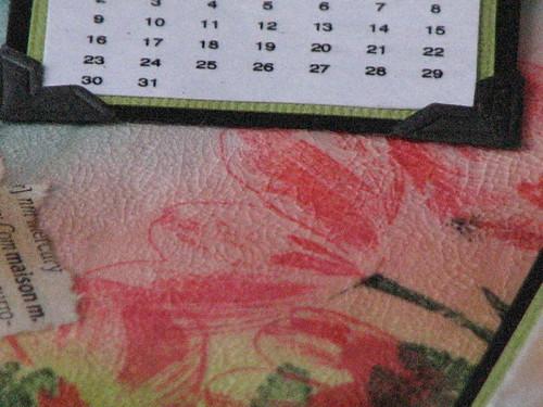CD Calendar - May 010