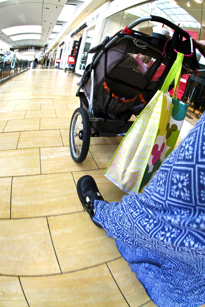11/365 7.3 Miles At The Galleria Mall