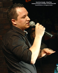 14 Ianuarie 2010 » Stand Up Comedy - ShowTime