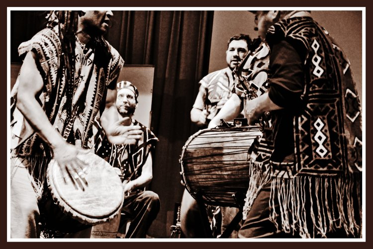 Music of Africa 2
