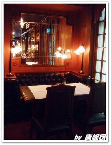 唐妮可☆吃喝玩樂過生活 拍攝的 20090620亞都麗緻下午茶_15。