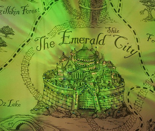 The Emerald City