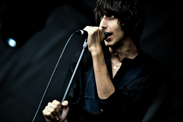 The Horrors @ Big Day Out, Sydney 2010