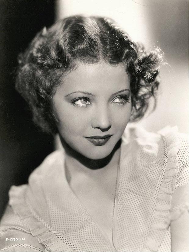 Sylvia Sidney 6