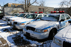 NYPD's with a hidden TPS unit (HANGAR ENT.) Tags: auto new york toronto ontario canada ford movie t photography photo  police nypd victoria service crown department charger doge tps atphotography