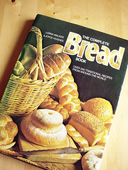 A Bread A Month - the enabler