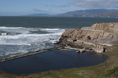 The Sutro Baths Photo